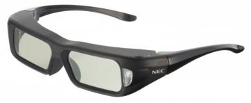 Nec NP02GL okulary 3D