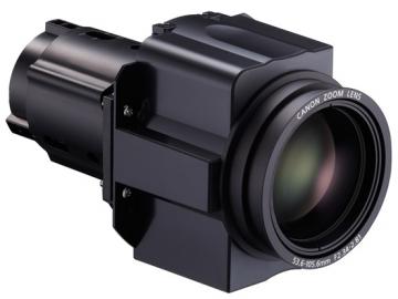 Canon RS-IL04 Ultra Long Throw teleobiektyw zmiennoogniskowy do projektorów
