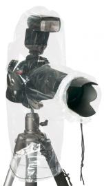 JJC Pokrowiec przeciwdeszczowy RI4C (na aparat - 2 sztuki)