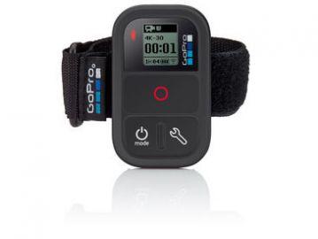 GoPro Smart Remote - pilot