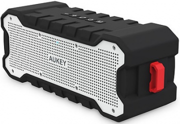 Aukey SK-M12 Wodoodporny głośnik Bluetooth 4.1