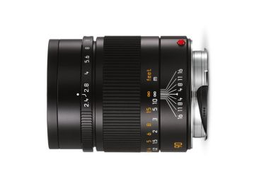 Leica SUMMARIT-M 90 mm f/2.4