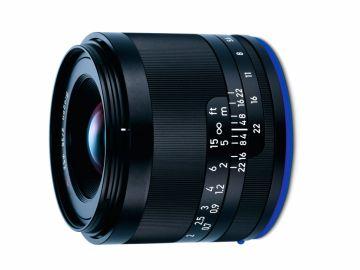 Carl Zeiss Loxia 35mm f/2 / Sony E