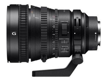 Sony 28-135 f/4 FE PZ G OSS (SELP28135G) / Sony FE
