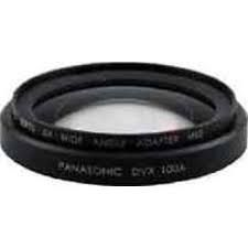 Century Optics 0.6x do Panasonic AG-DVX100