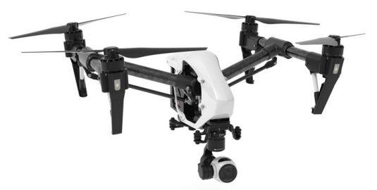 DJI Dron Inspire 1 V 2.0