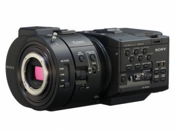 Sony NEX-FS700R/E