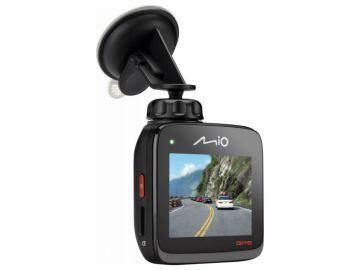 MIO Mivue 588 DR GPS, dotykowy ekran, baza fotoradarów, exmor