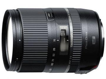 Tamron 16-300 mm F/3.5-6.3 Di II VC PZD MACRO / Nikon