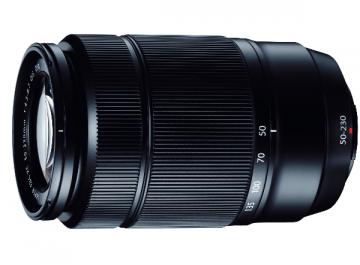 FujiFilm Fujinon XC 50-230 mm f/4.5-6.7 OIS II czarny