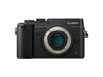 Panasonic Lumix DMC-GX8 body czarny