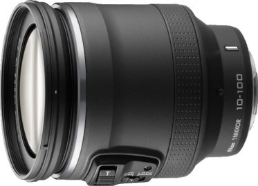 Nikon 1 Nikkor 10-100 mm f/4.5-5.6 VR PD-ZOOM