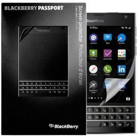 BlackBerry Folia ochronna do Passport (2 szt.)