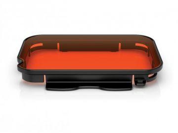 GoPro Filtr czerwony do obudowy podwodnej Dual Hero