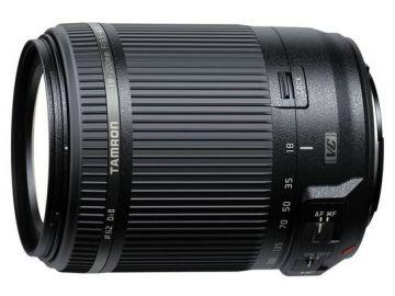 Tamron 18-200mm f/3.5-6.3 Di II VC / Nikon