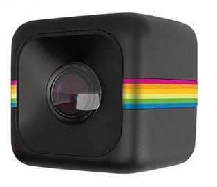 Polaroid CUBE+ czarna