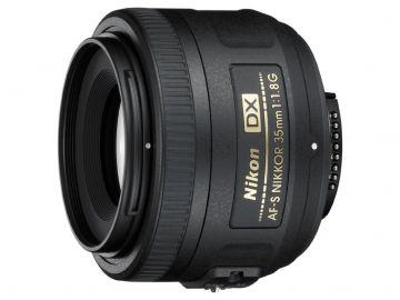 Nikon Nikkor 35 mm f/1.8G AF-S DX