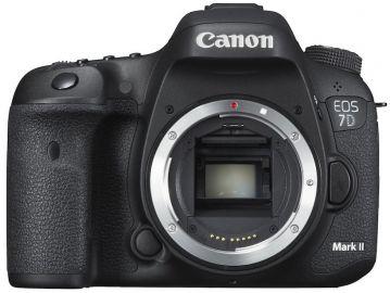 Canon EOS 7D Mark II body + adapter W-E1 CASHBACK