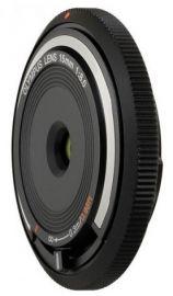 Olympus 15 mm f/8.0 zaślepka bagnetu