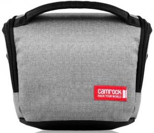 Camrock City Grey XG20