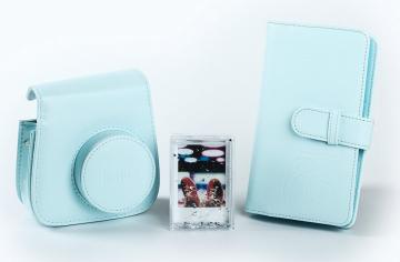 FujiFilm Zestaw akcesoriów - Ice Blue