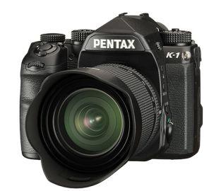 Pentax K-1 + HD DFA 28-105 mm F/3.5-5.6 ED DC WR