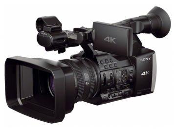 Sony FDR-AX1 4K Ultra HD