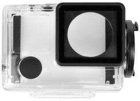 Removu Obudowa do gimbala S1 dla kamer GoPro Hero 3 / 3+ / 4