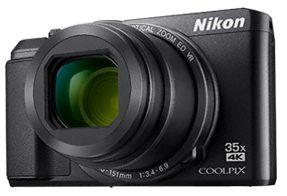 Nikon COOLPIX A900 czarny