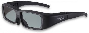 Epson Okulary 3D ELPGS01 czarne
