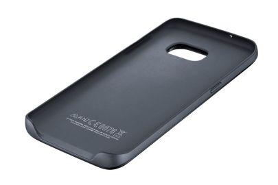 Samsung etui S7 BackPack czarne