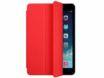 Apple iPad Air Smart Cover - nakładka czerwona