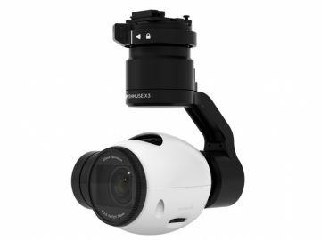 DJI Inspire 1 Gimbal&Camera UNIT - Kamera