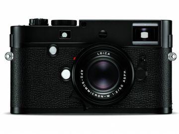 Leica M Monochrom (typ 246) body