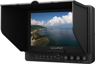 Lilliput 665/O/P (HDMI)
