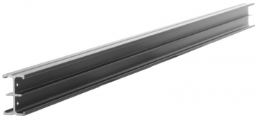 Elfo Szyna aluminiowa czarna