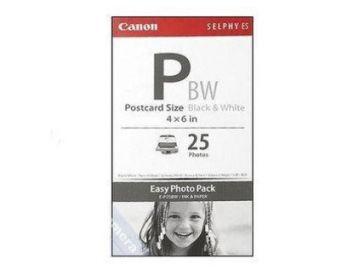 Canon E-P25BW papier termosublimacyjny czarno-biały