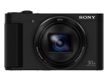 Sony DSC-HX90 czarny