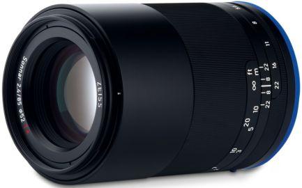 Carl Zeiss Loxia 85 mm f/2.4 / Sony E