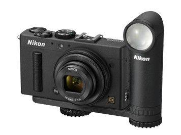 Nikon LED LD-1000 czarna