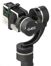 FeiYu Tech Gimbal ręczny G4S do GOPRO Hero 4 3 3+