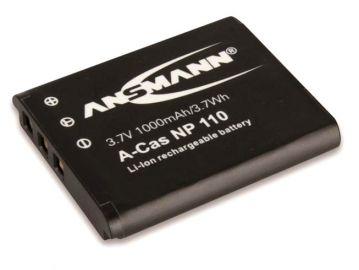 Ansmann A-Cas NP 110