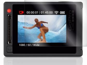 GoPro Folia ochronna na wyświetlacz  Hero4 Silver