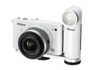 Nikon LED LD-1000 biała