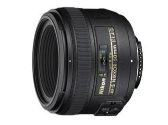 Obiektyw Nikon Nikkor 50 mm f/1.4G AF-S