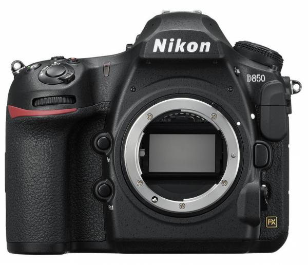 Lustrzanka Nikon D850 body PRZEDSPRZEDAŻ