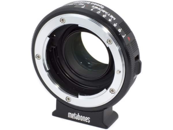 Adapter bagnetowy Nikon G do BMCC Speed Booster (MB_SPNFG-BMCC-BM1)