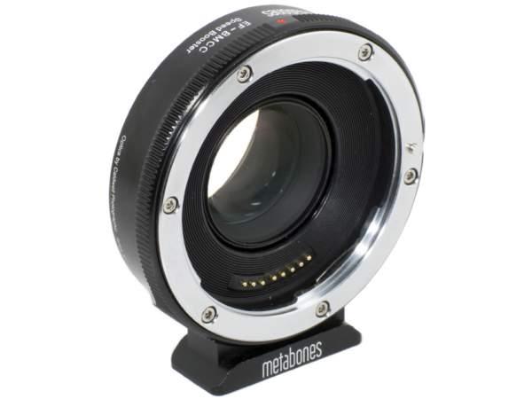 Adapter bagnetowy EF Lens do BMCC (MB_SPEF-BMCC-BM1)