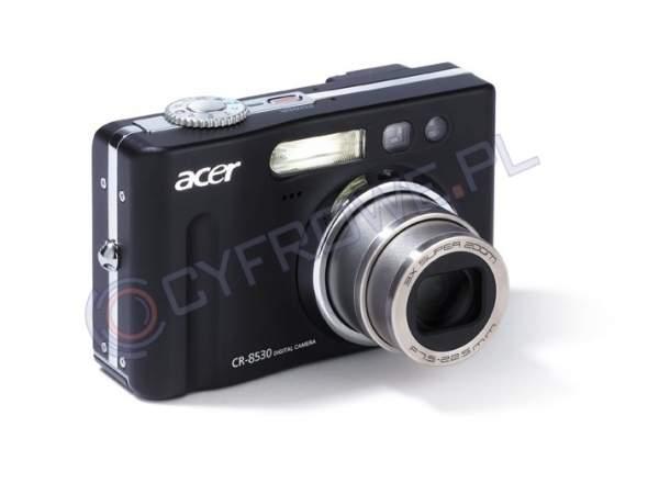 Camera battery for Traveler DC - FML