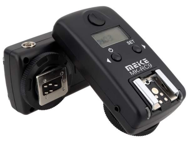 MeiKe wyzwalacz radiowy RC-9 do Sony RC-1000